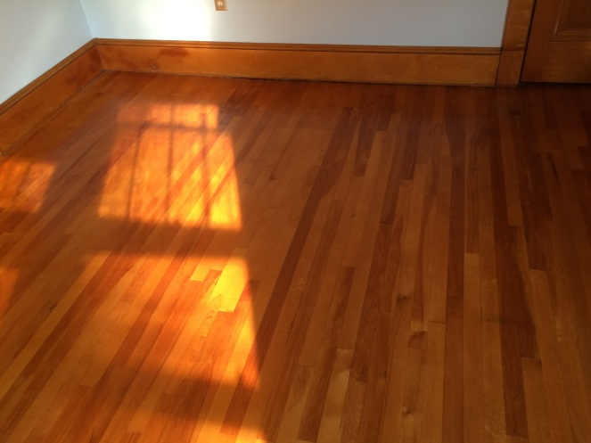 House Post How Do You Clean Your Hardwood Floors