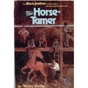Image result for the horse tamer book